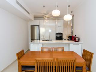 Pinsker - New 2 Bedroom Apt - (Bograshov Beach) - Gedera vacation rentals
