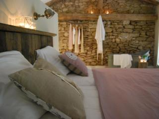 Bassiviere Barn Chic Boutique Apartments - Saint-Pierre-de-Caubel vacation rentals