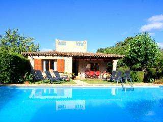 Stone Villa in Port of Pollensa Mallorca - Pollenca vacation rentals