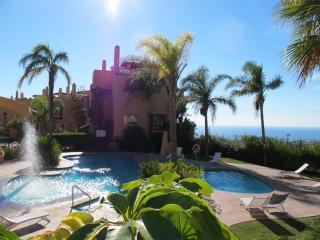 Comfortable Luxury with Ocean Views - Sitio de Calahonda vacation rentals