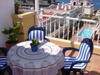 Beautiful 1 bedroom Vacation Rental in Puerto Naos - Puerto Naos vacation rentals