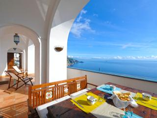 Nice House with Internet Access and Dishwasher - Praiano vacation rentals