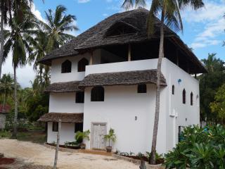 Kiboko Nyumba Holiday Villa in Watamu - Kenya vacation rentals