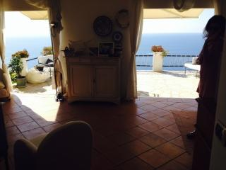 Spectacular sea view house by Monaco - Cap d'Ail vacation rentals