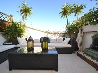 1316 Fantastic Duplex Deluxe In Beach - Sitges vacation rentals