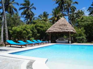 Kiboko Nyumba Holiday Villa in Watamu - Watamu vacation rentals
