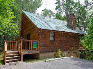 1 Bedroom Cabin Close to Downtown Gatlinburg, National Park and Greenbriar - Gatlinburg vacation rentals