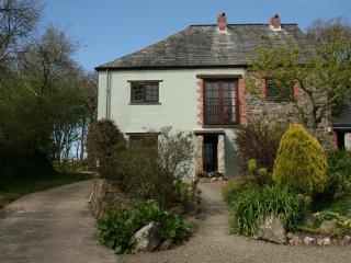Beech Cottage - Crackington Haven vacation rentals