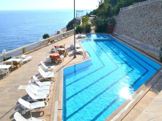 Charming Villa with Dishwasher and Garden - Kas vacation rentals