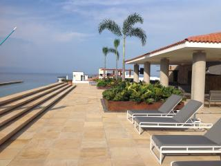 In Heart of Romantic Zone Stunning New Condo, 2 bedrooms, sleeps 4 - Puerto Vallarta vacation rentals