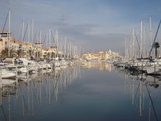 Résidence les portes de la méditerranée - Port Leucate vacation rentals