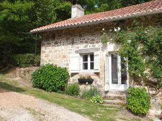 Cottage in picturesque rural location - Saint-Saud-Lacoussiere vacation rentals