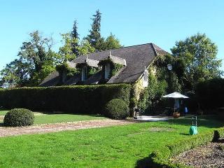 The Gatehouse, Domaine de Villechaise - Confolens vacation rentals
