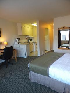 Spacious Resort with Internet Access and Towels Provided - Dorval vacation rentals