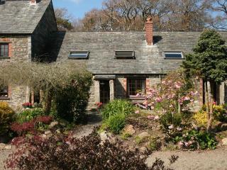 Pond Meadow - Crackington Haven vacation rentals