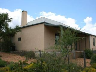 Wolverfontein Farm Cottages : Zara Cottage - Ladismith vacation rentals