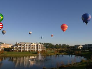 Just minutes for Disney  - 8 peoples - Davenport vacation rentals