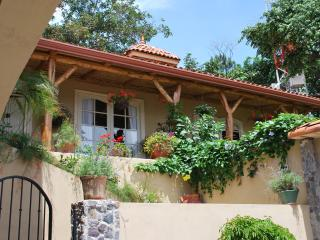 CASA HIGUERON PROVENCIAL STYLE WITH VIEWS - Escazu vacation rentals