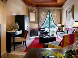 Bright 22 bedroom Resort in Palmeraie with Internet Access - Palmeraie vacation rentals