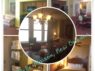 Wyndham LaBelle Maison in New Orleans - New Orleans vacation rentals