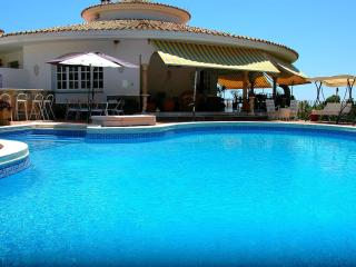 Villa in Marbella, with stunning sea views - Marbella vacation rentals