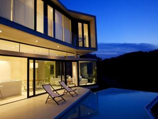 Luxury seafront Villa, Clifftop sea views - Begur vacation rentals