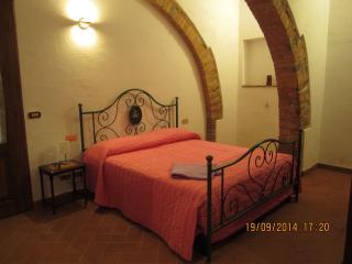 LA CIVETTA - Torrita di Siena vacation rentals