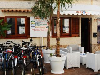 Casa Vacanze I TRE GOLFI - San Vito lo Capo vacation rentals