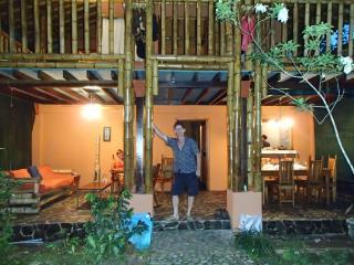 Beautiful Two Story Caribbean Beach House - Manzanillo vacation rentals