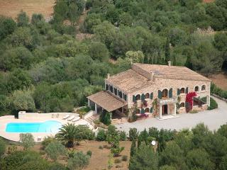 Nice Finca with Internet Access and Central Heating - Felanitx vacation rentals
