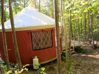Sunset Yurt Retreat - Denmark vacation rentals