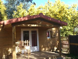 chalet mas bazan - Alenya vacation rentals