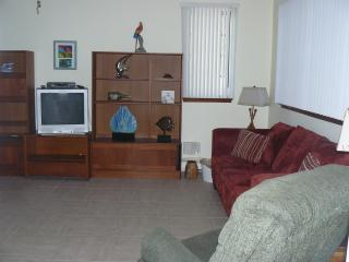 Palm Harbor, Ozona Florida 1 BR Apartment Rental - Palm Harbor vacation rentals