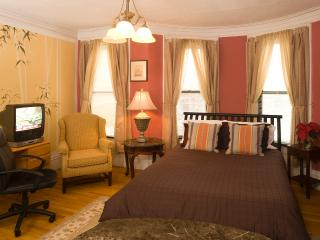 Boston Vacation Rental - 4 (M373-4) - Boston vacation rentals