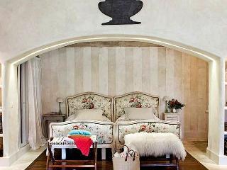 Vaqueria Cantaelgallo - Cherry room - Jaraiz de la Vera vacation rentals
