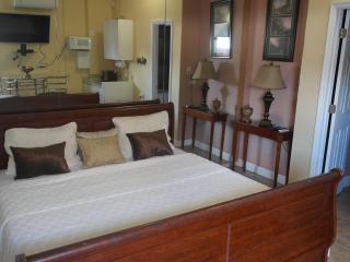 Comfortable 1BR - Princeton vacation rentals