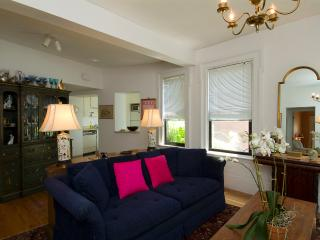 Special! Charlestown Furnished Apartment (M465) - Boston vacation rentals