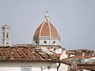 Magnificent Dream Penthouse - Florence vacation rentals