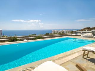 Villa Mando 2 - Amazing Sea View- Private Pool - Mykonos vacation rentals