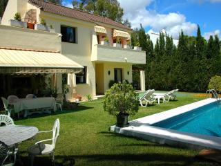Beautiful Villa with private pool in Marbella - Marbella vacation rentals