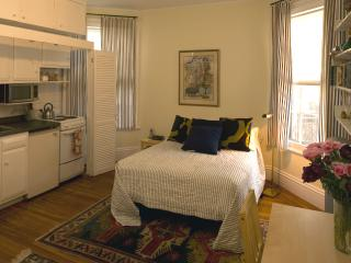 The Beacon Hill Hideaway (M132-2) - Boston vacation rentals