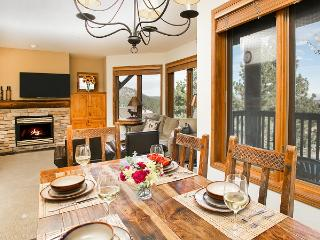 Eagle Run 213 - Ski in Ski out Mammoth Townhome - Mammoth Lakes vacation rentals
