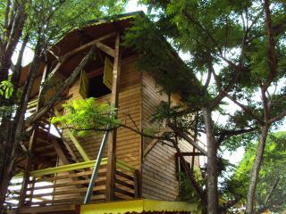 Talipo - Pointe-Noire vacation rentals