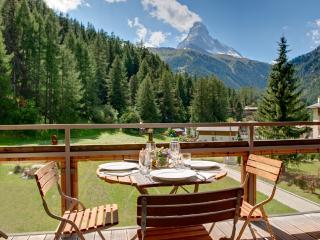 Chalet Altesse - Zermatt vacation rentals