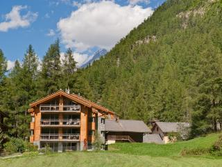 Comfortable Condo with Internet Access and Dishwasher - Zermatt vacation rentals