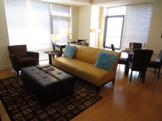 LUX 1BR IN HEART OF FENWAY + POOL, GYM, WIFI!! - Boston vacation rentals
