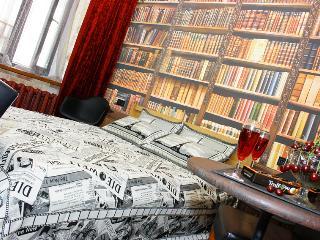 VintageLux Studio on Deribasovskaya 13 - Odessa vacation rentals