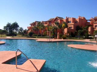 Marbella luxury apartment with panoramic Sea views - Estepona vacation rentals
