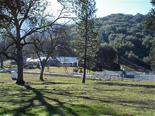 Beautiful Equestrian Estate near Yosemite+Bass Lk - Ahwahnee vacation rentals