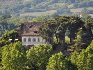 • Renaissance Villa • Orte, Umbria Lazio Border • - Orte vacation rentals